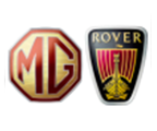 MG, ROVER